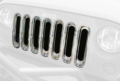 Grille Inserts