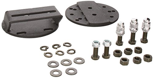 Spare Tire Spacer, 76-14 Jeep CJ and Wrangler