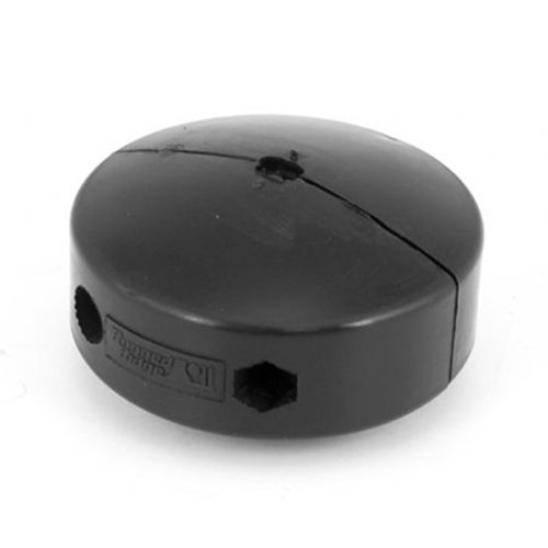 Winch Cable Stopper, Black