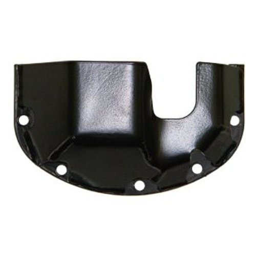 Heavy Duty Differential Skid Plate