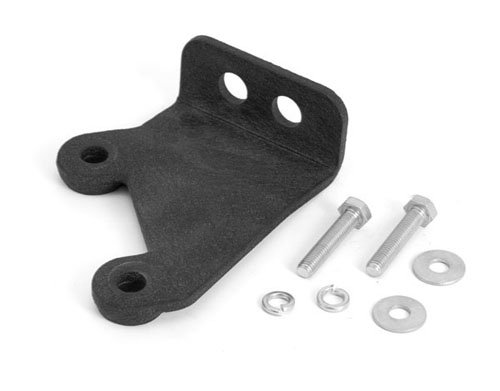 CB Antenna Mount, 07-14 Jeep Wrangler