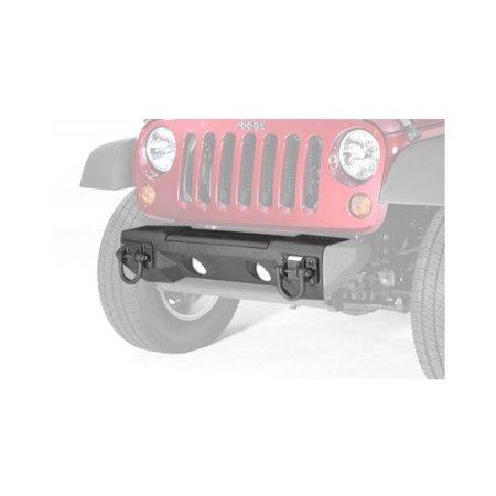 All Terrain Modular Front Bumper, 07-14 Jeep Wrangler (JK)