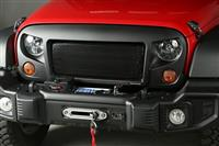 SPARTAN GRILLE SYSTEM