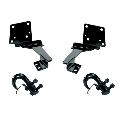 Tow Hooks, Front, Pair; 93-98 Grand Cherokee ZJ