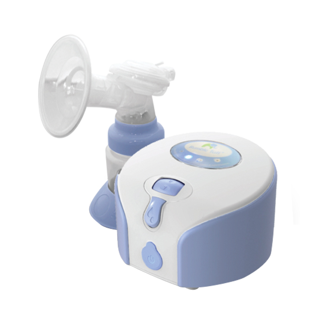 Rumble Tuff Kit Easy Express Electric Breast Pump - Single