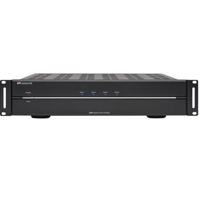 8Ch Digital Amplifier
