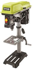 RYOBI� DRILL PRESS WITH LASER, 10 IN.