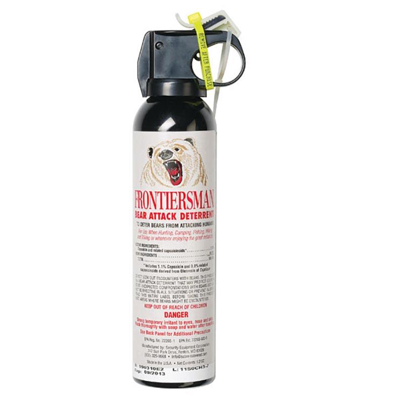 Sabre Bear Spray, 9.2oz