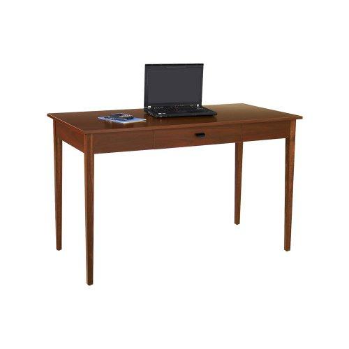 Apres Table Desk, 48w x 24d x 30h, Cherry