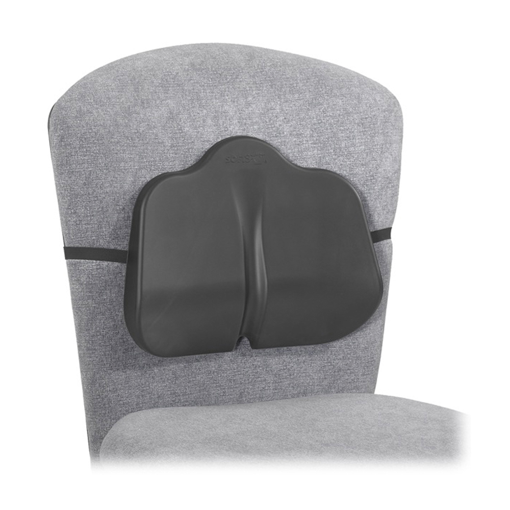 SoftSpot Low Profile Backrest (Qty. 5) - Black