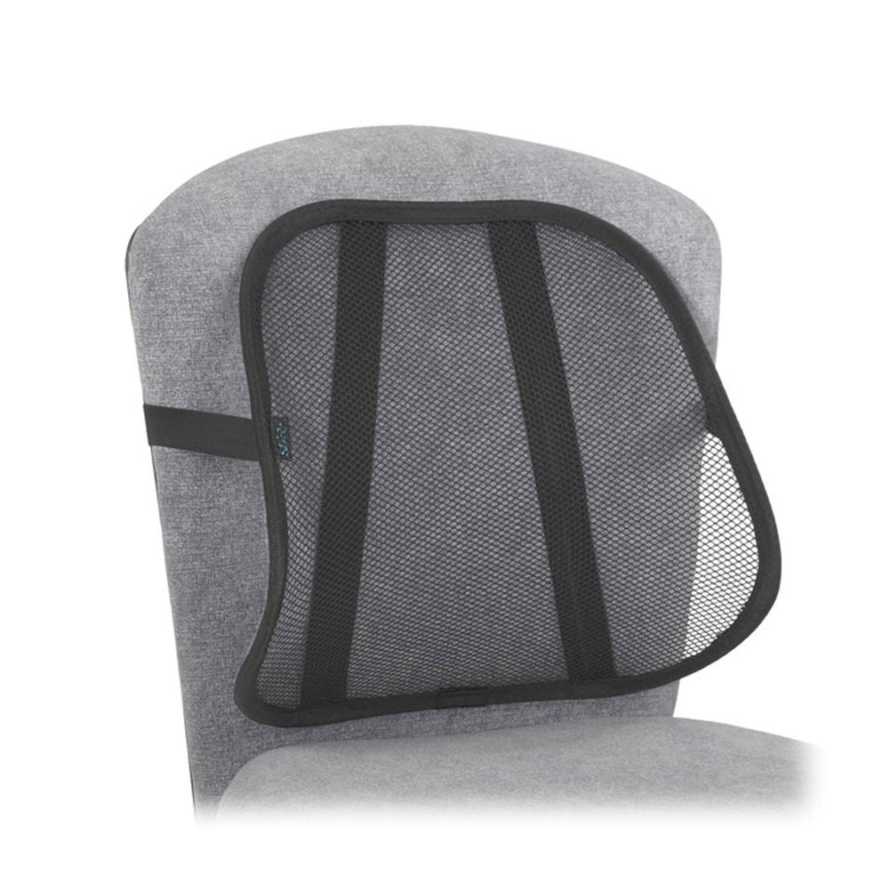 Mesh Backrest (Qty. 5) - Black