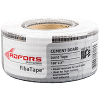 TAPE FBRGLS CEMENT 2INX150FT