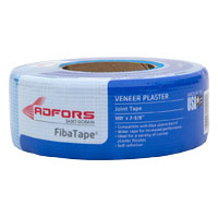 TAPE JOINT PLSTR 2-3/8INX300FT