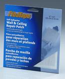 FDW8260-U 8X8 PERF ALUMINUM PATCH
