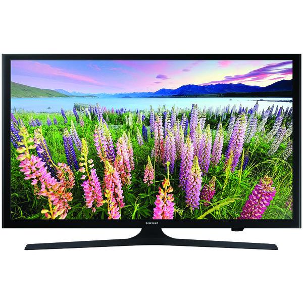 """Samsung UN40J5200DFXZA 40"""" Full HD 1080p LED Wi-Fi Smart TV"""