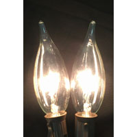 VINTAGE LIGHT SET PREM 10CT