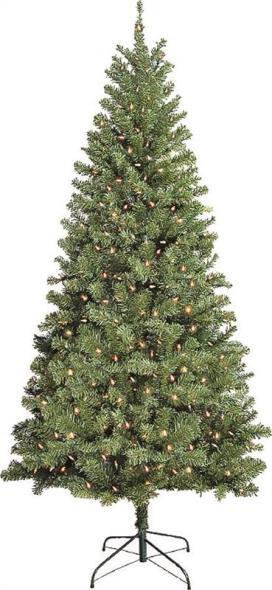TREE DOUGLAS 7FT MULTI UL