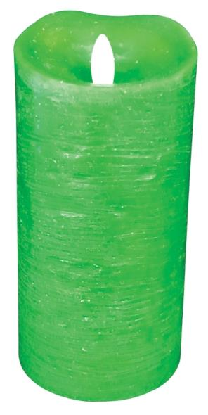 CANDLE D/F GREEN FOREST 5.5IN