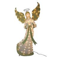 ANGEL PRELIT 3D 60IN