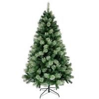 TREE PINE PRELIT CLR CSA 4.5FT