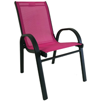 CHAIR STK KIDS BELVEDR PK 14IN