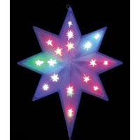 STAR OF BETHLEHEM MOTION17.5IN