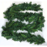 GARLAND 9FTX8IN TILLAMOOK FIR
