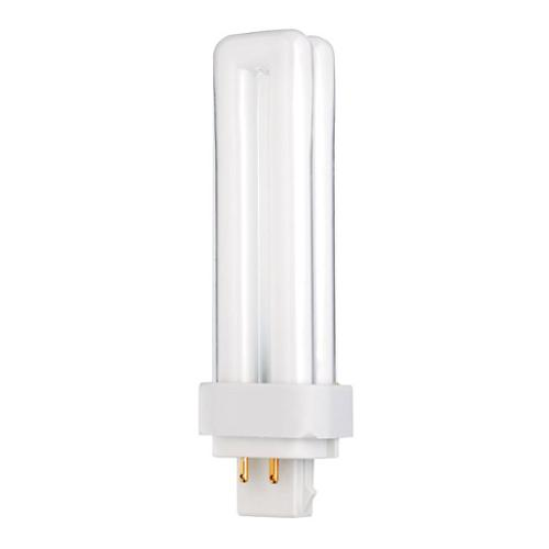 18W T4 Comp Fluorescent QUAD Tube 4-PIN