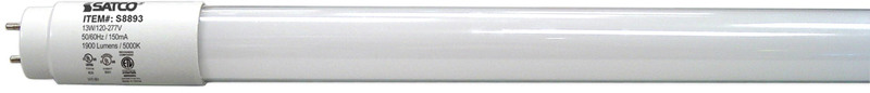S8893 4 FT. 13W T8 LED TUBE