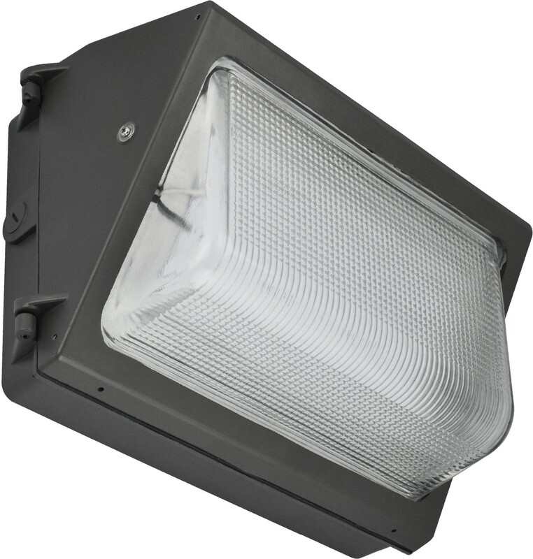 65-232 LED 42W WALL PACK