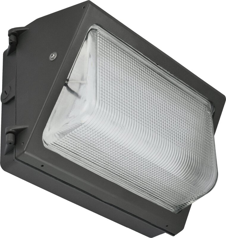 65-234 LED 60W WALL PACK