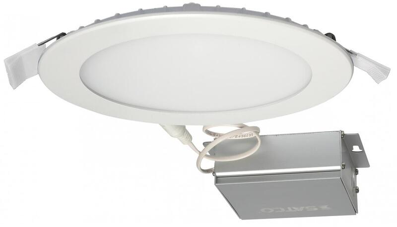 S11603 LED 6 IN. ROUND DOWN LIGHT