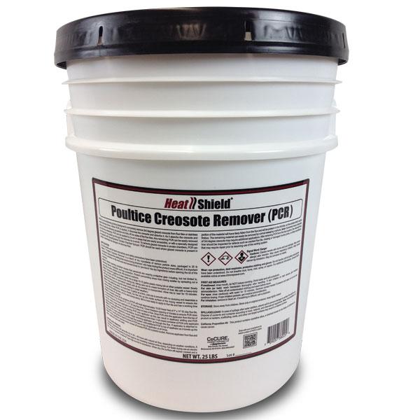 PCR, 25 lb. Container