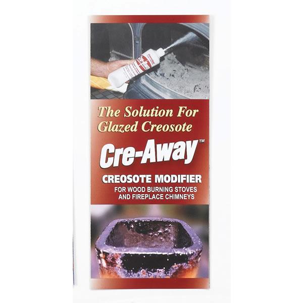 Cre-Away Brochures, Pack Of 100
