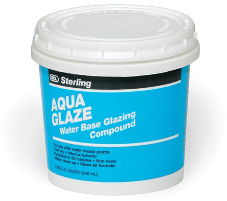 021004 QT AQUA GLAZE COMPOUND