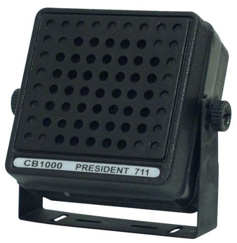 SPEAKER PYRAMID CB /711SX EXTENSION WEATHERPROOF