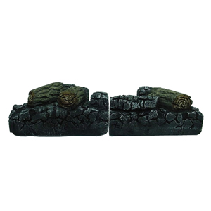 DECORATIVE LOG SET 45-SERIES