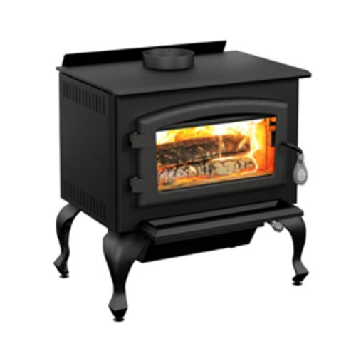 Columbia EPA High Efficiency Wood Stove
