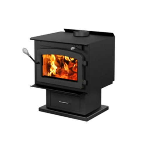Eastwood 1800 EPA High Efficiency Wood Stove