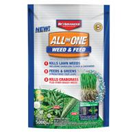 WEED/FEED ALL-N-1 5M