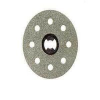 EZ LOCK DIAMOND WHEEL 1-1/2IN