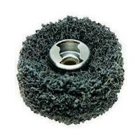 Dremel 512E Lock Finishing Abrasive Buff, For Use With Standard 402 Mandrel and EZ402 EZ Lock Mandrel