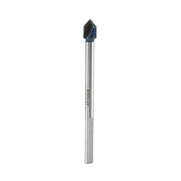 Bosch GT Series Precision Ground Glass and Tile Bit, 3/8 in Dia X 2-1/4 in OAL