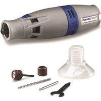 Dremel 290 Electric Engraver Kit, 115 V, 0.2 A, 7200 spm