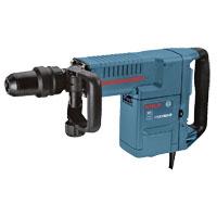 Bosch 11316EVS Corded Demolition Hammer, 120 V, 14 A, 1 in SDS Max Drive, 900 - 1890 bpm