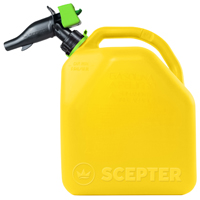 CAN DIESEL EPA/FMD 5GALLON