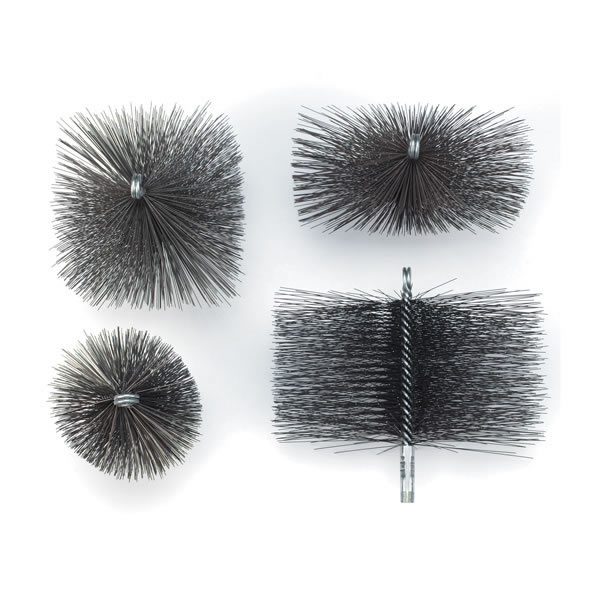"Pro-Sweep Square 6"" Brush"