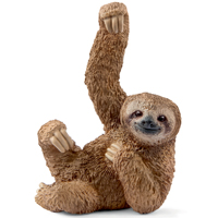 FIGURINE SLOTH