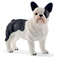 FIGURINE FRENCH BULLDOG