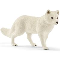 FIGURINE ARCTIC FOX